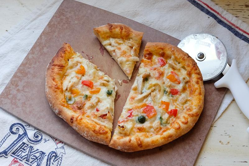 45分ピザ