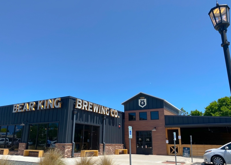 Bear King Brewing Company
