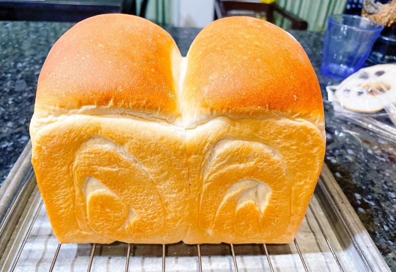 食パンアフター2